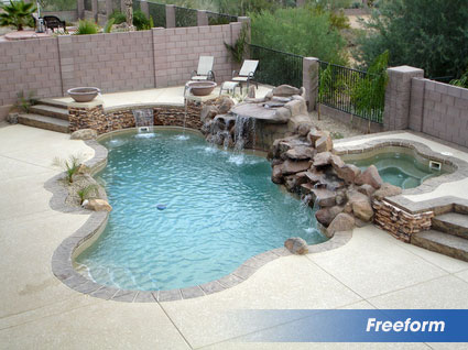 Affordable Pools Llc Swimming Pool Construction