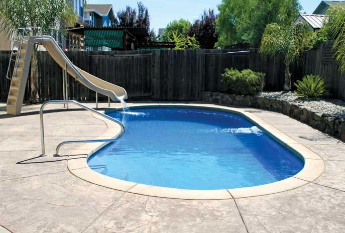 Affordable pools llc kidney viking pools models for Affordable pools lafayette louisiana