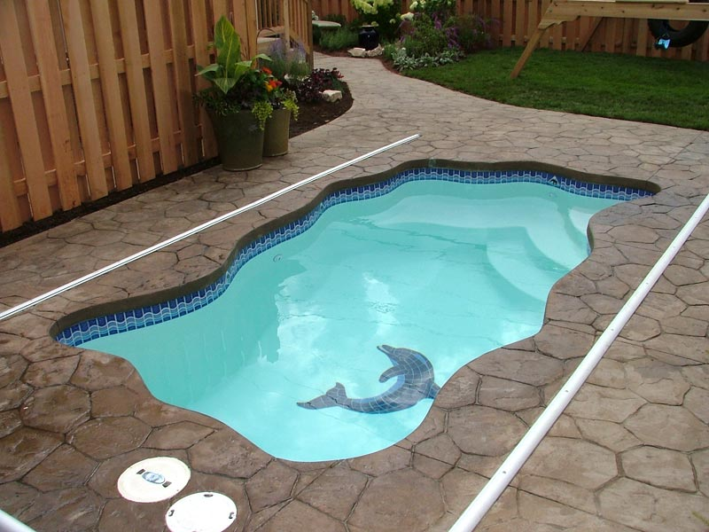 Affordable Pools, LLC | Swimming Pool Mosaic Tile Options from ...