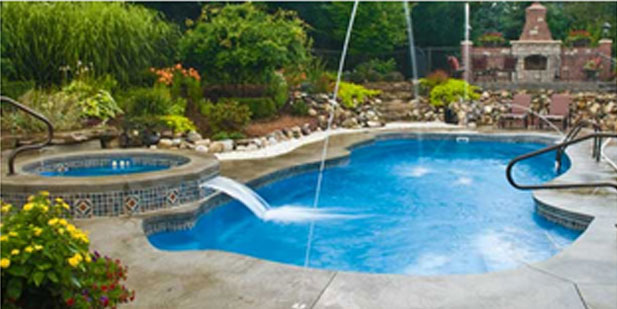 Affordable Pools, LLC | Swimming Pool Construction, Installation and ...